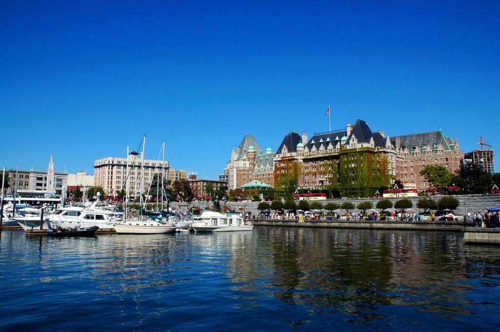 「カナダ ビクトリア」の画像検索結果
