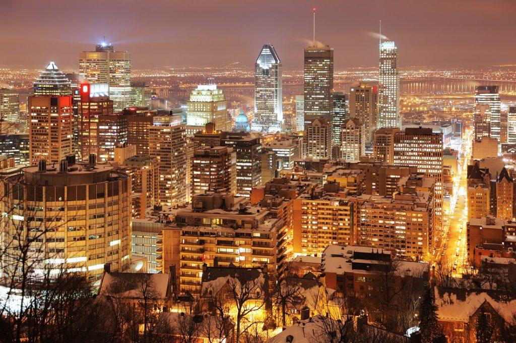 モントリオール – カナダ旅行・おすすめ観光情報「カナダマニュアル」